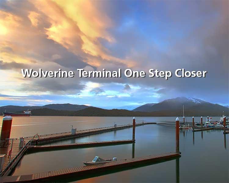 Wolverine Terminals
